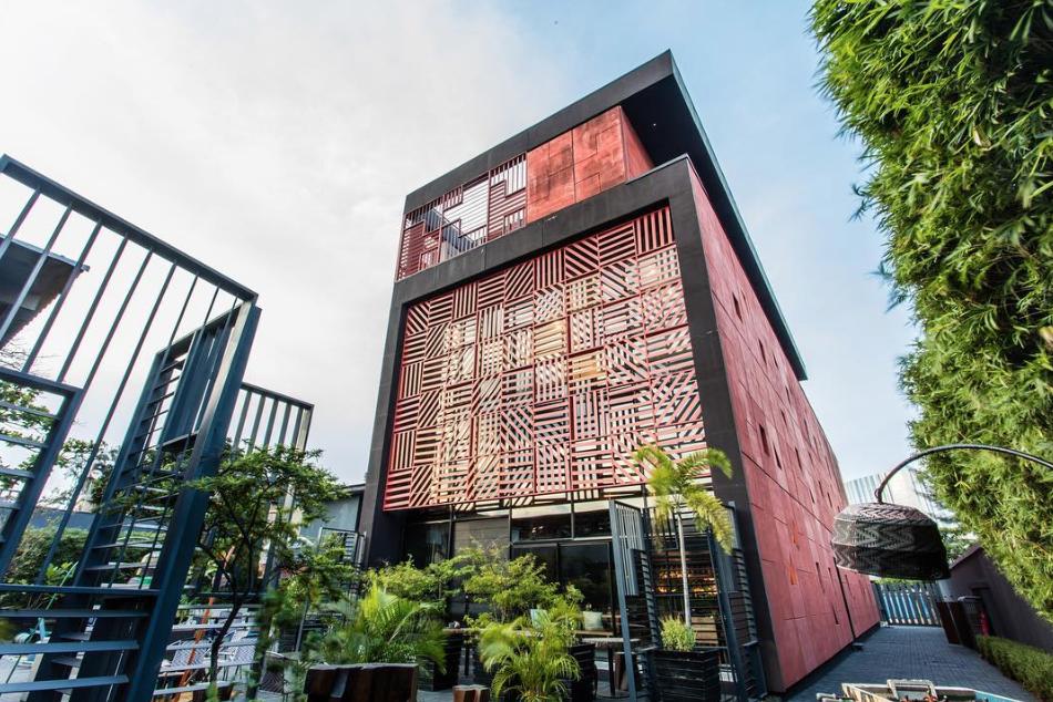 The best hotspots and addresses when in Lagos, Nigeria | Restaurant NOK by Alara, Lagos Nigeria